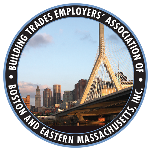Building Trades Employers' Association of Boston and Eastern Massachusetts, Inc. Logo