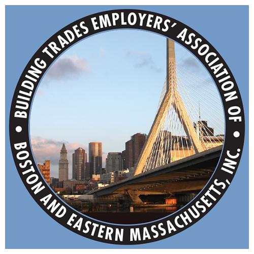Building Trades Employers' Association of Boston and Eastern Massachusetts, Inc. Logo