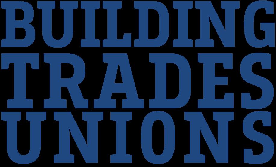Building Trades Unions Logo