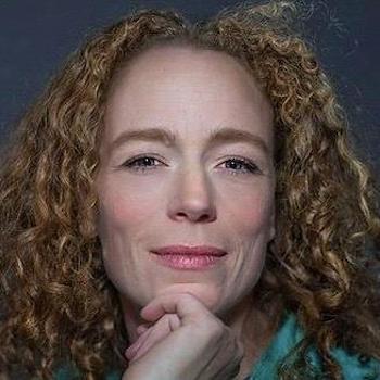 Dr Margaret Bourdeaux Headshot