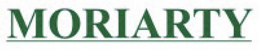 moriarty logo