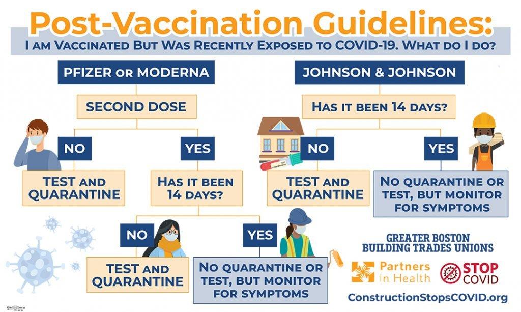 Covid19 Vaccine Infographic
